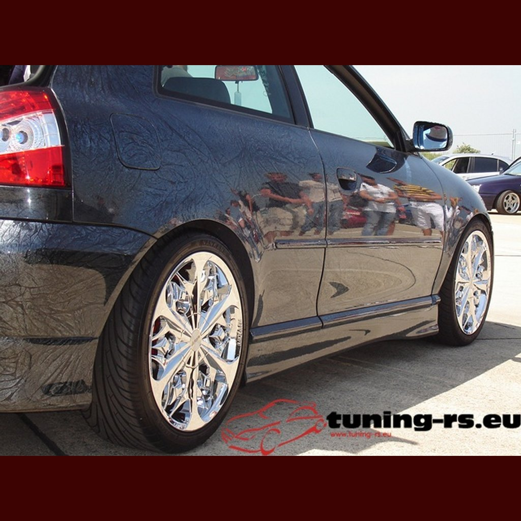 audi a3 s3 8l seitenschweller m look tuning teile tuning. Black Bedroom Furniture Sets. Home Design Ideas
