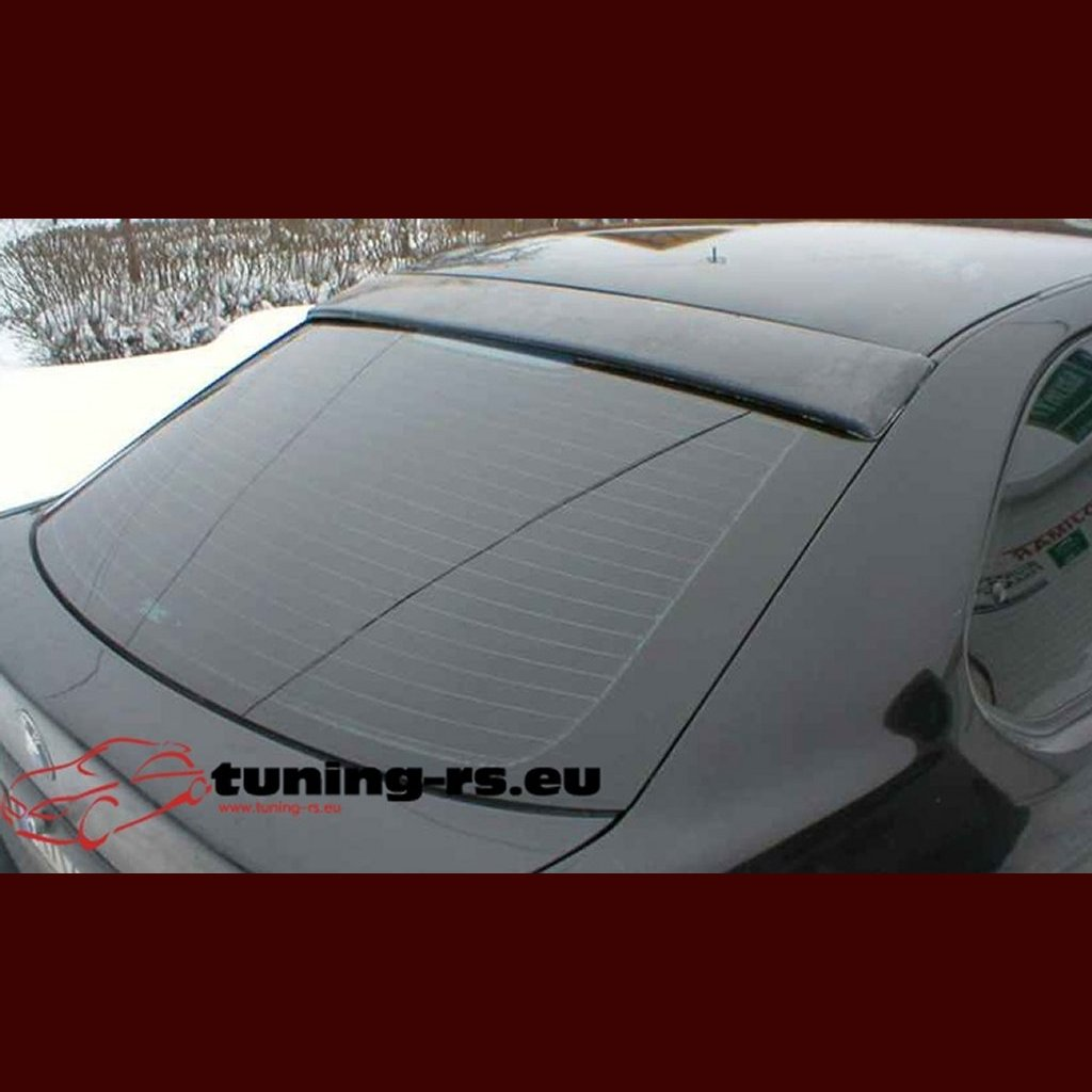 bmw e36 compact rear window covering spoiler tuning rs ebay. Black Bedroom Furniture Sets. Home Design Ideas