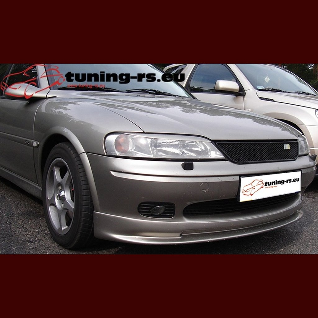 opel vectra b frontansatz frontlippe tuning ebay. Black Bedroom Furniture Sets. Home Design Ideas