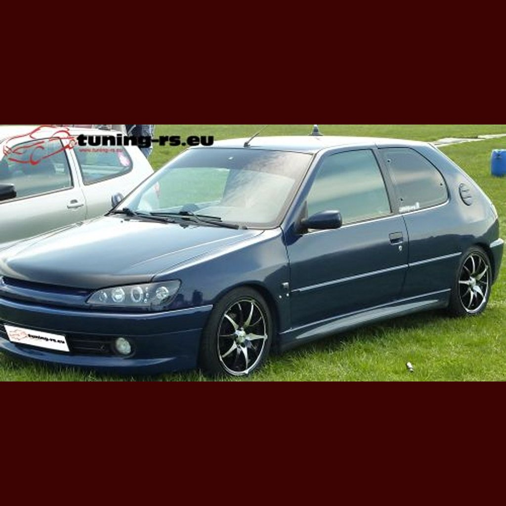 peugeot 306 bas de caisse tuning rs eu ebay. Black Bedroom Furniture Sets. Home Design Ideas