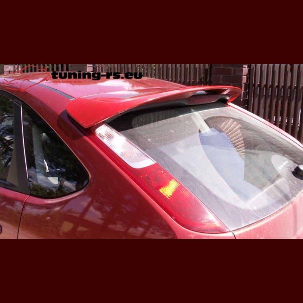 ford focus mk2 rear roof spoiler db line tuning. Black Bedroom Furniture Sets. Home Design Ideas